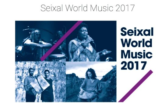 Seixal World Music Festival 2017
